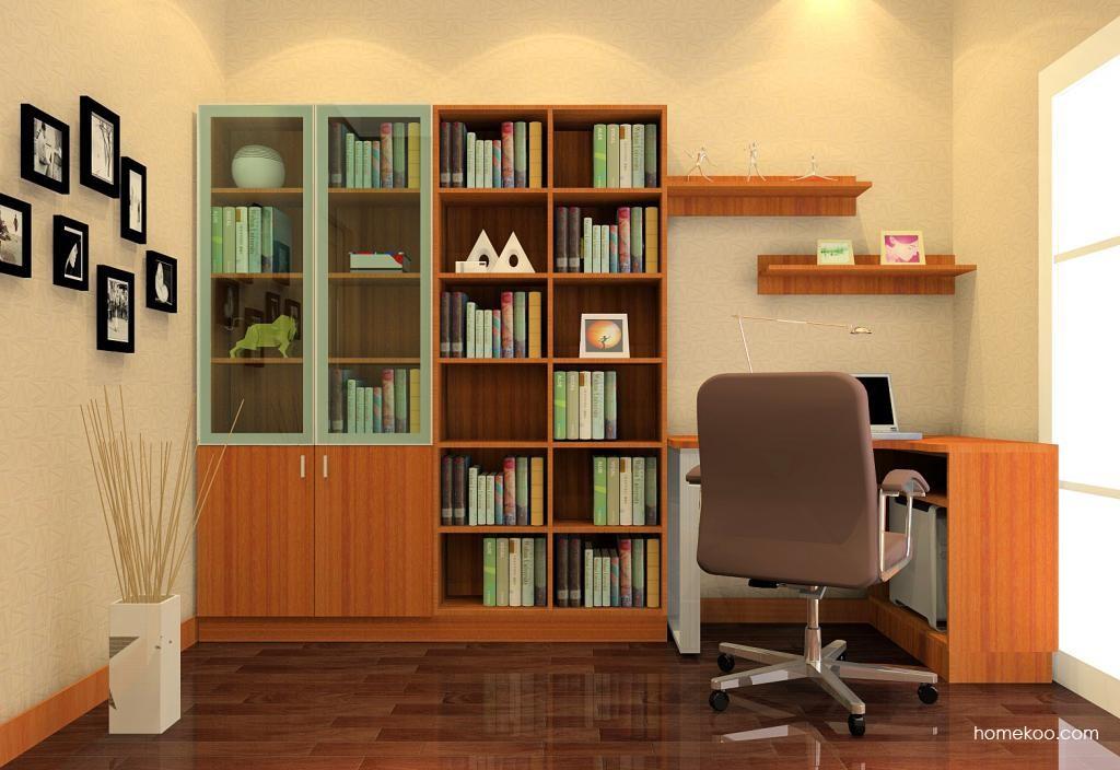 书房家具C0567