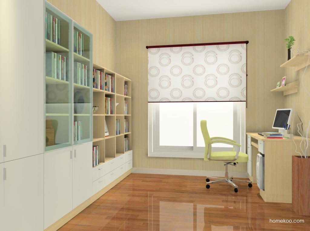 书房家具C0577