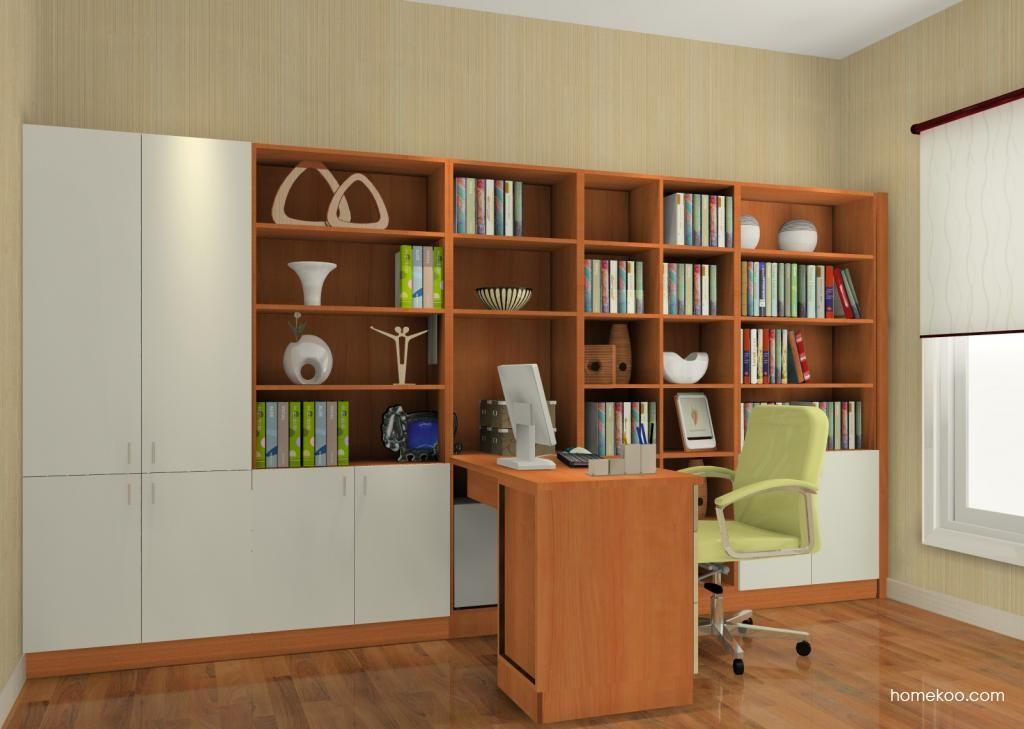 书房家具C0578