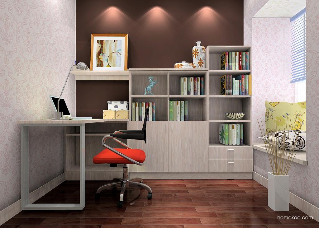 书房家具C0581