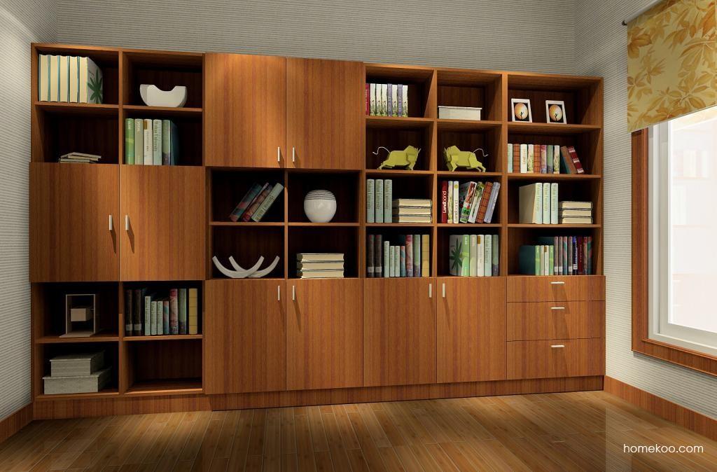书房家具C0585