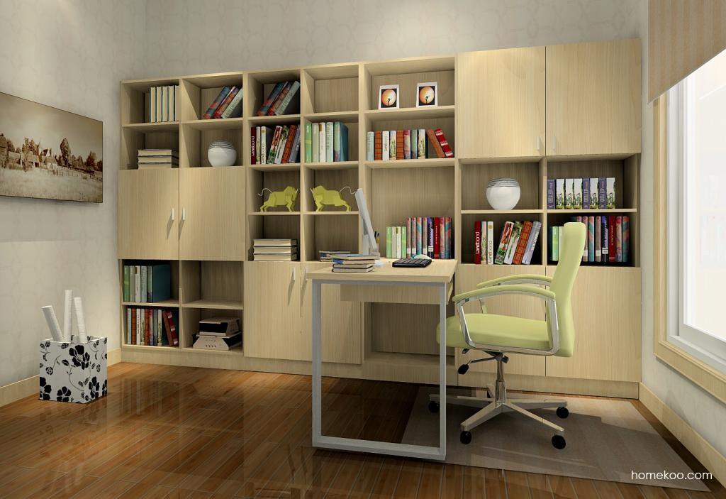 书房家具C0586