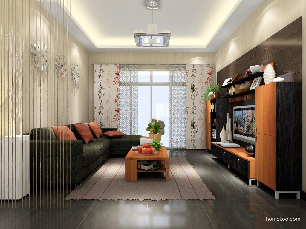 德国森林客厅家具D1118