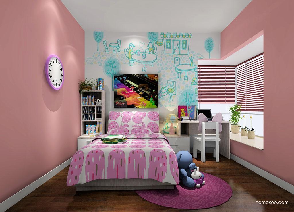女孩的梦B6752