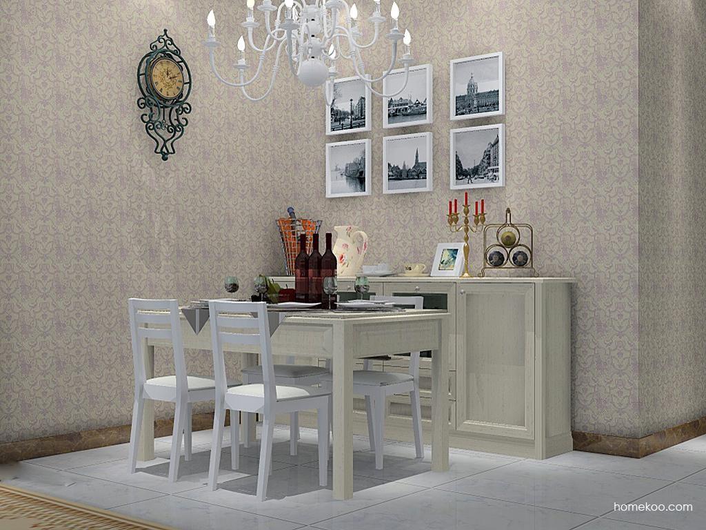 英伦印象家具E1359