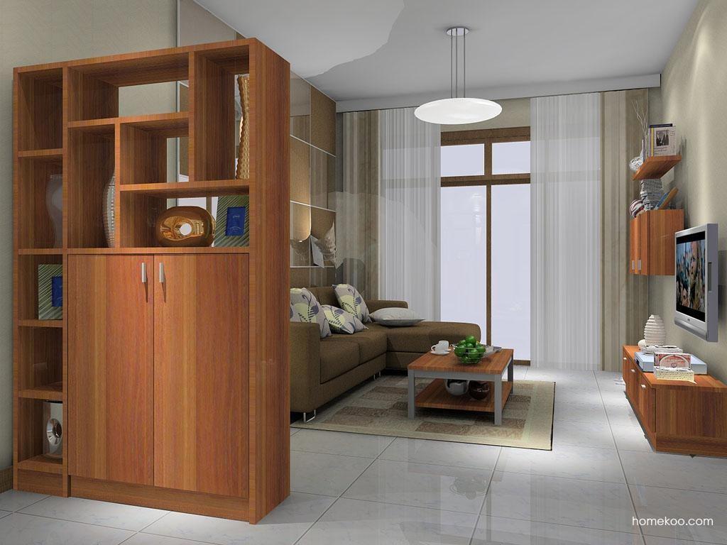 新实用主义客厅家具D1134