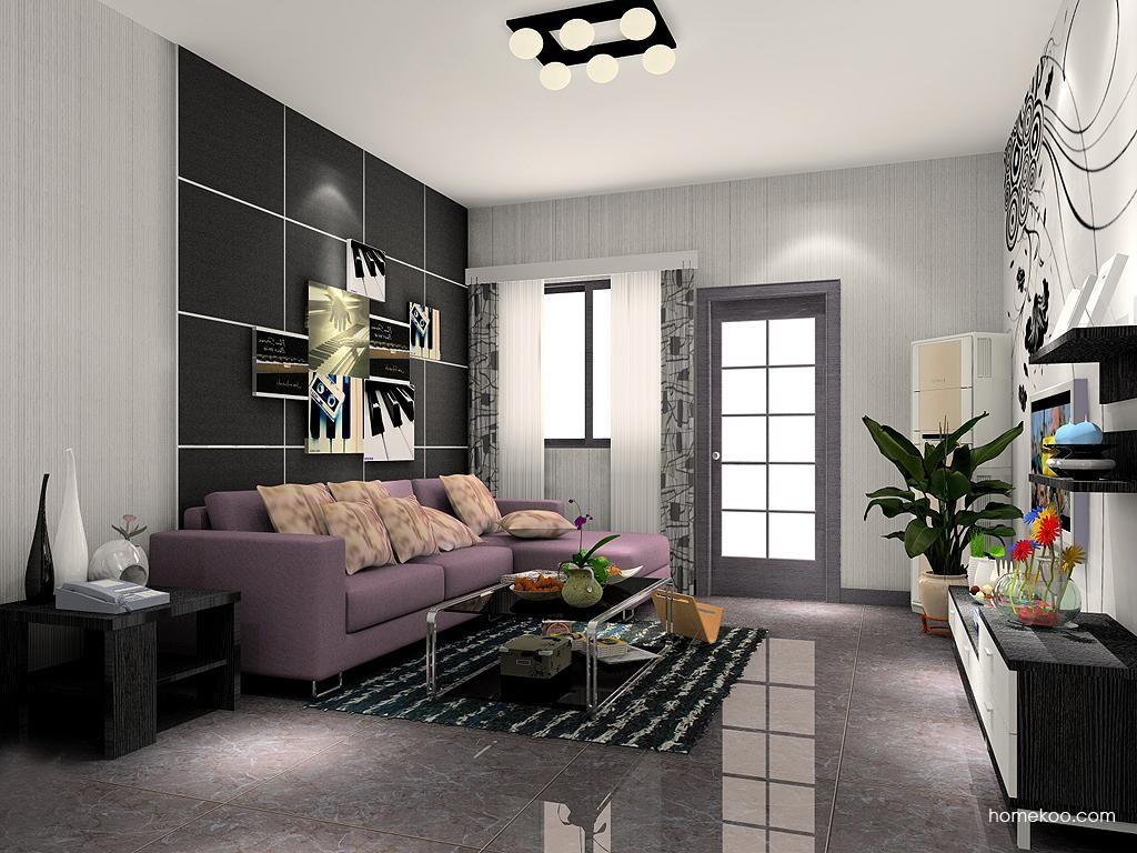 德国森林客厅家具D7382