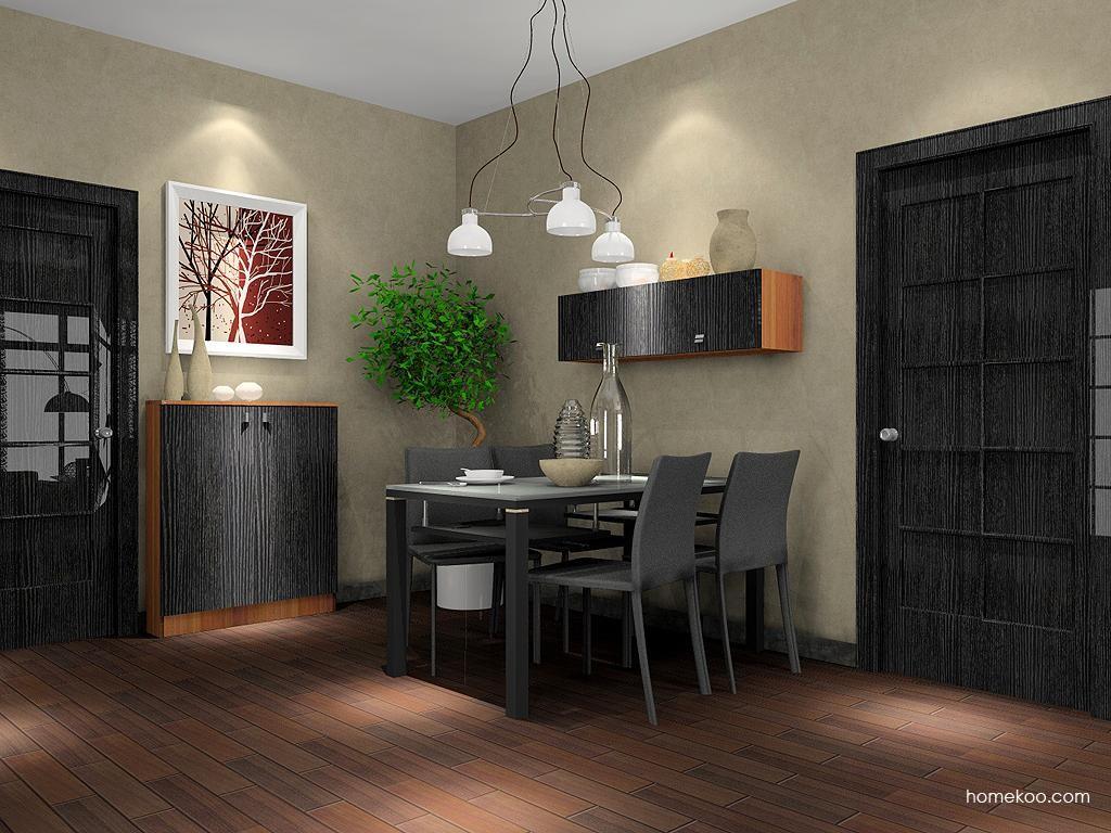 德国森林餐厅家具E2187