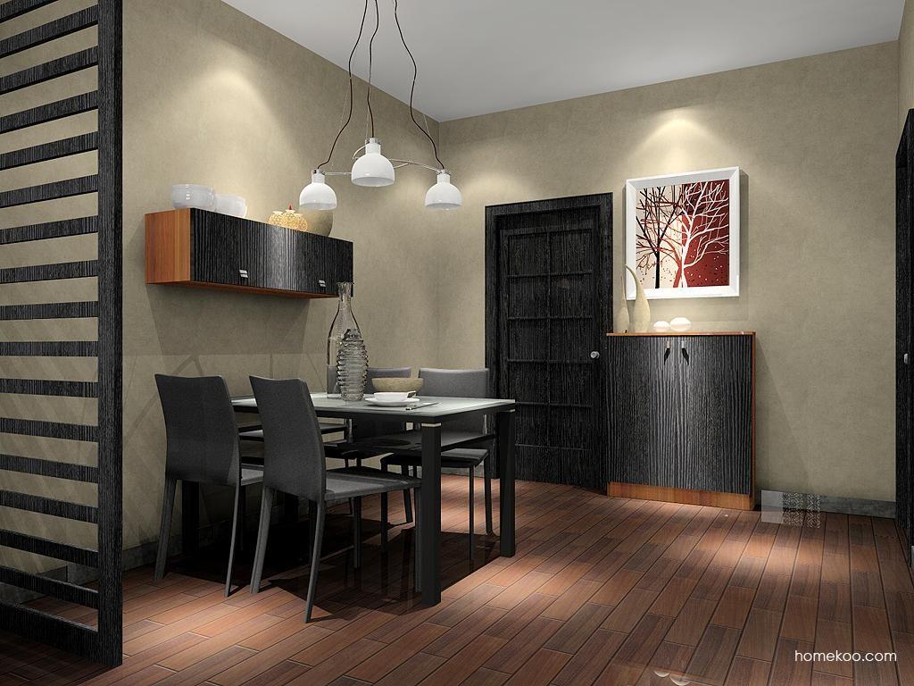 德国森林餐厅家具E2213