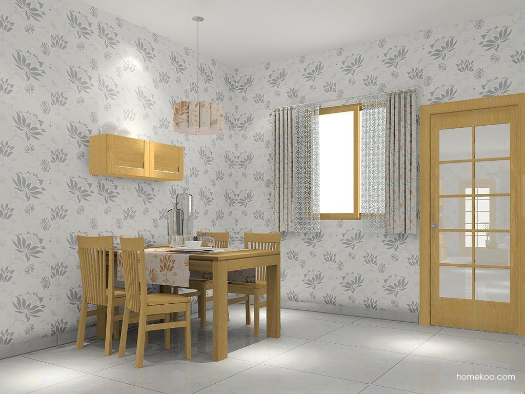 丹麦本色家具E2244