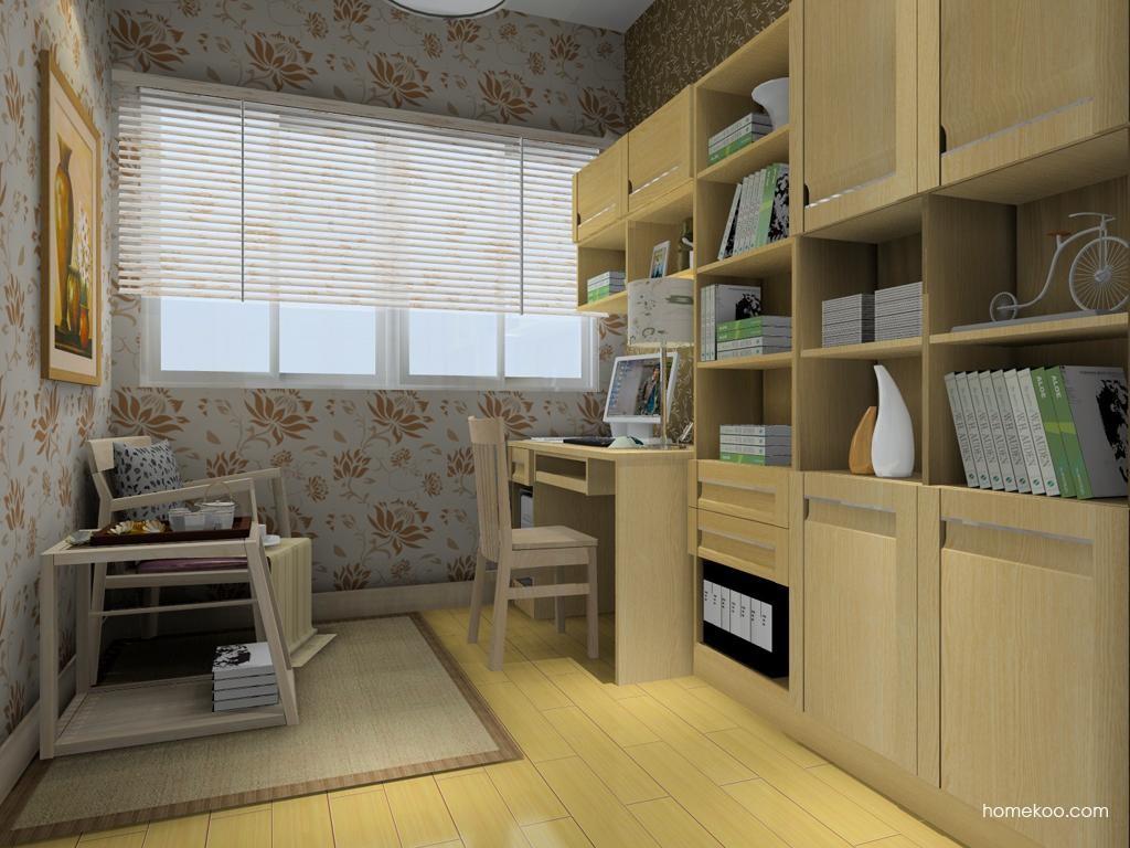 丹麦本色家具C4785