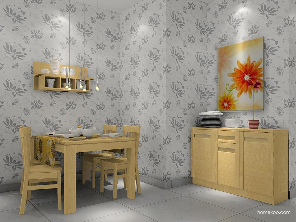 丹麦本色家具E2114