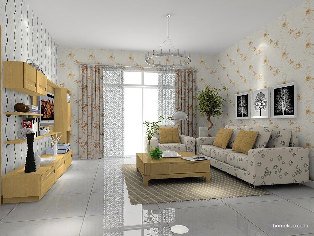丹麦本色家具D7451