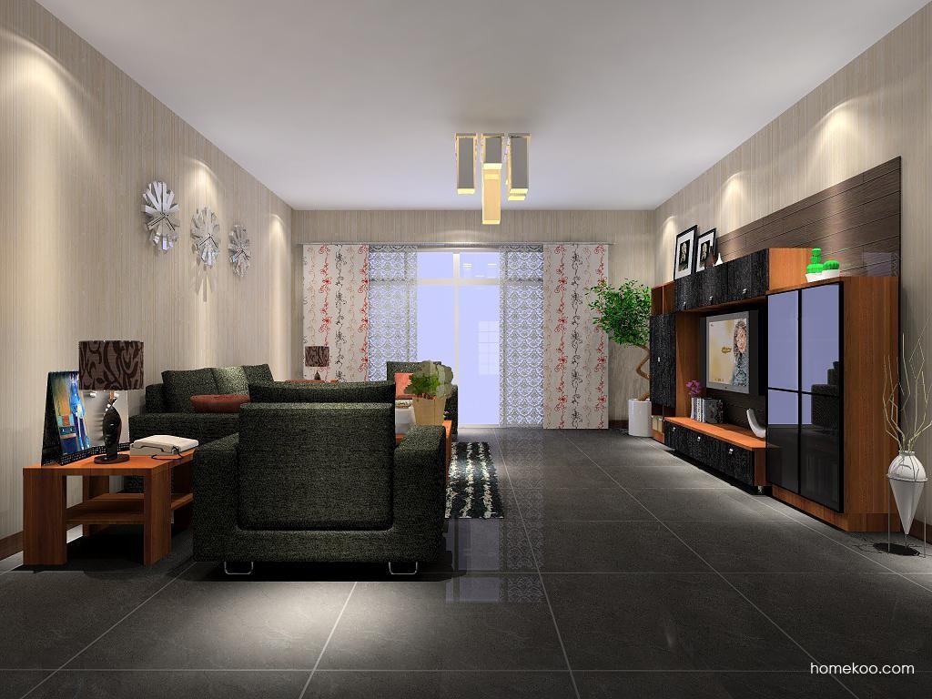 德国森林客厅家具D7350