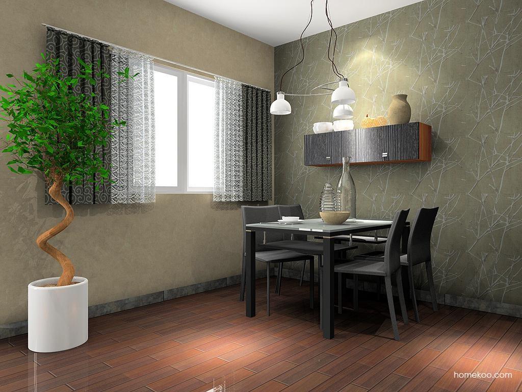 德国森林餐厅家具E2150