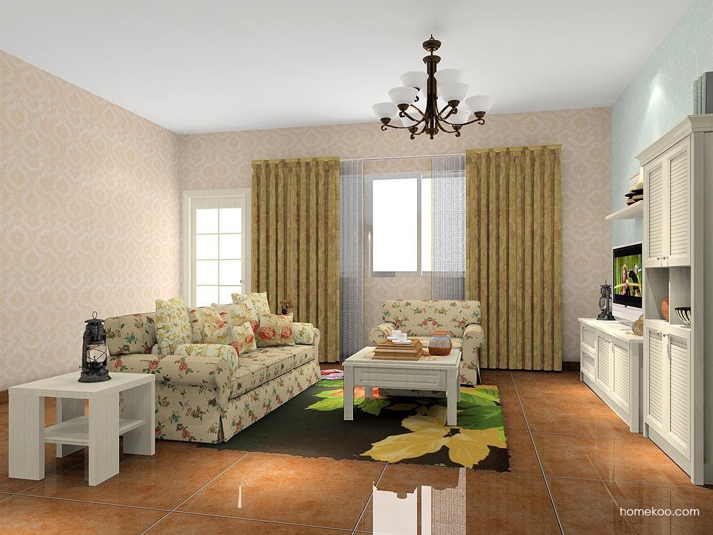 英伦印象家具D7360