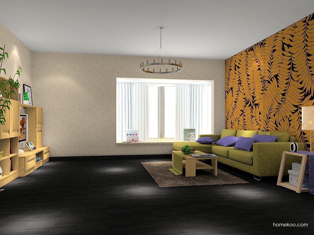 丹麦本色家具D7344