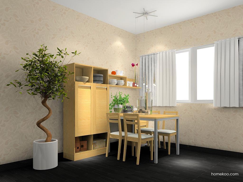 丹麦本色家具E2149