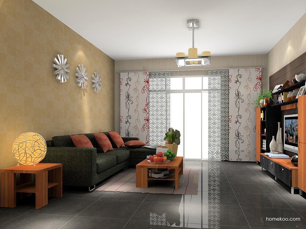 德国森林客厅家具D7321