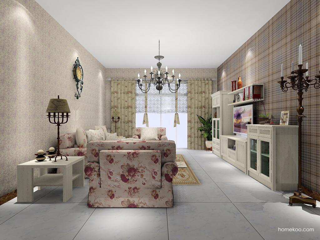 英伦印象家具D7490
