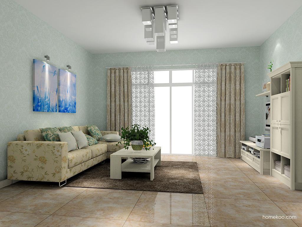 英伦印象客厅家具D7500