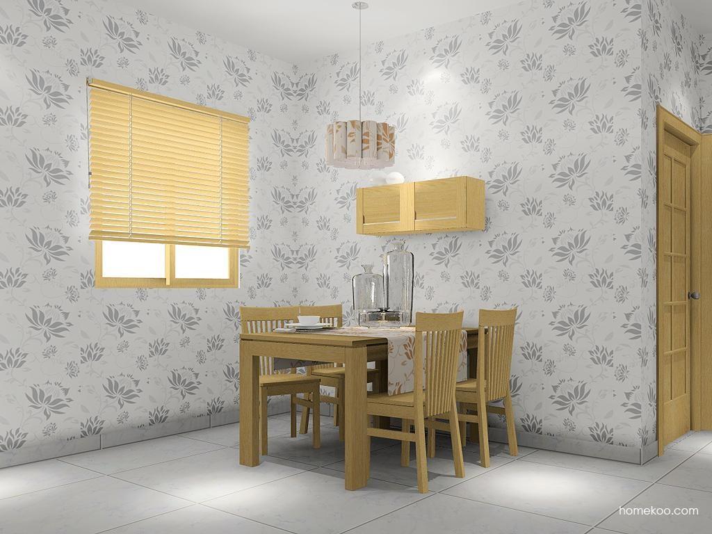 丹麦本色家具E4591