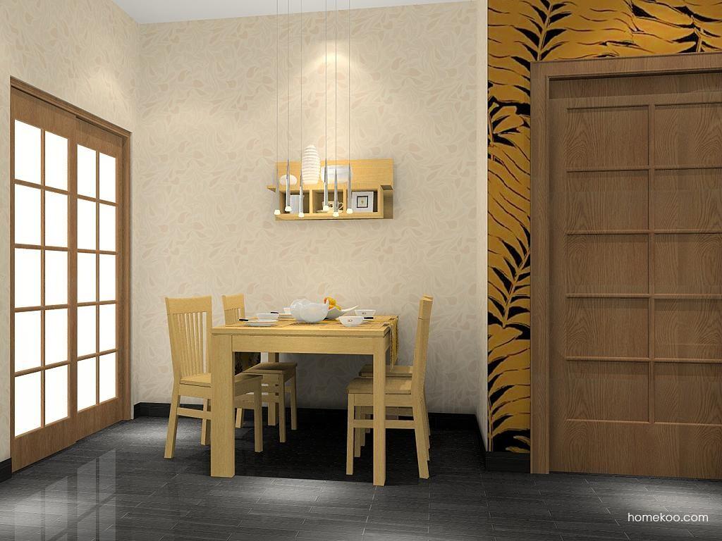 丹麦本色家具E7538