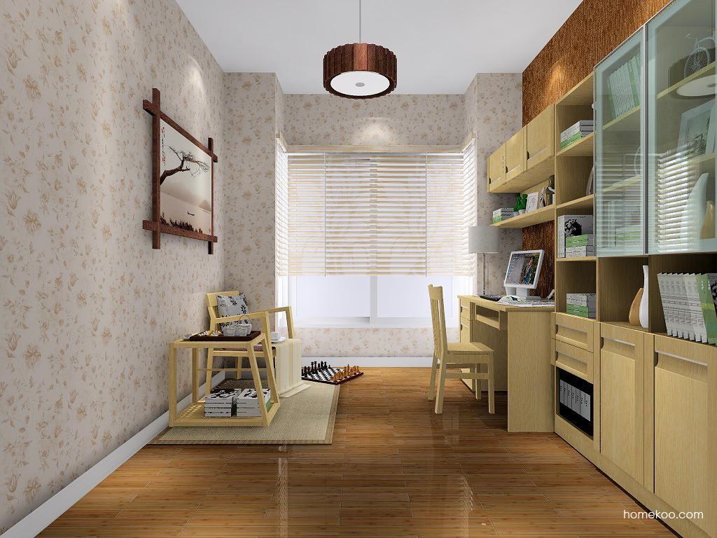 丹麦本色家具C7891