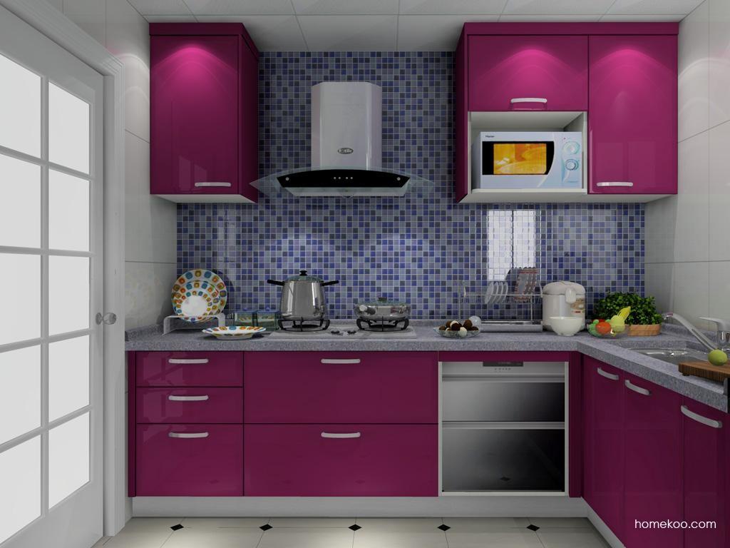 紫晶魅影F8623