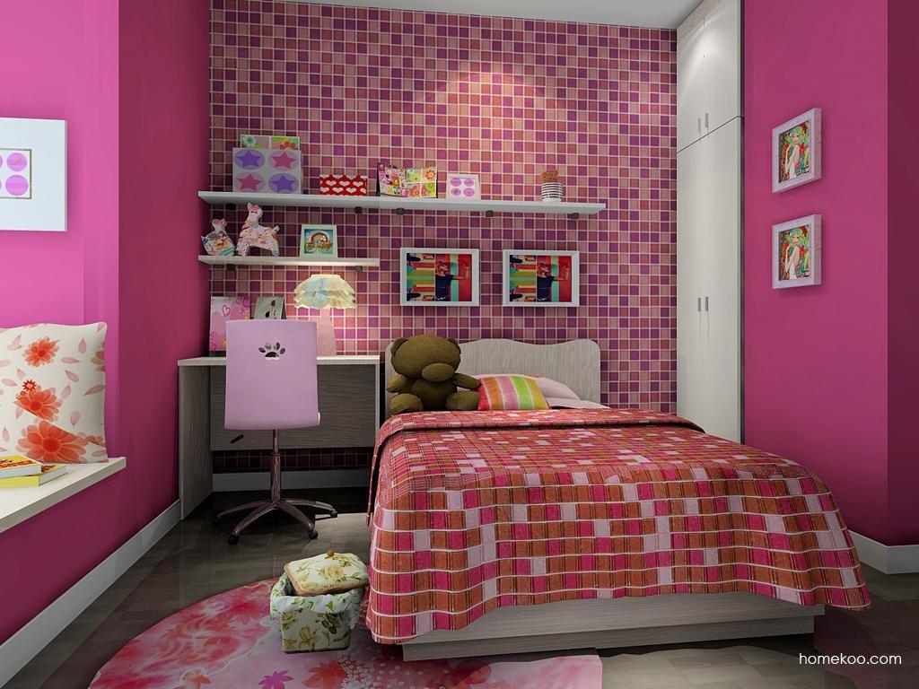女孩的梦青少年房B7388