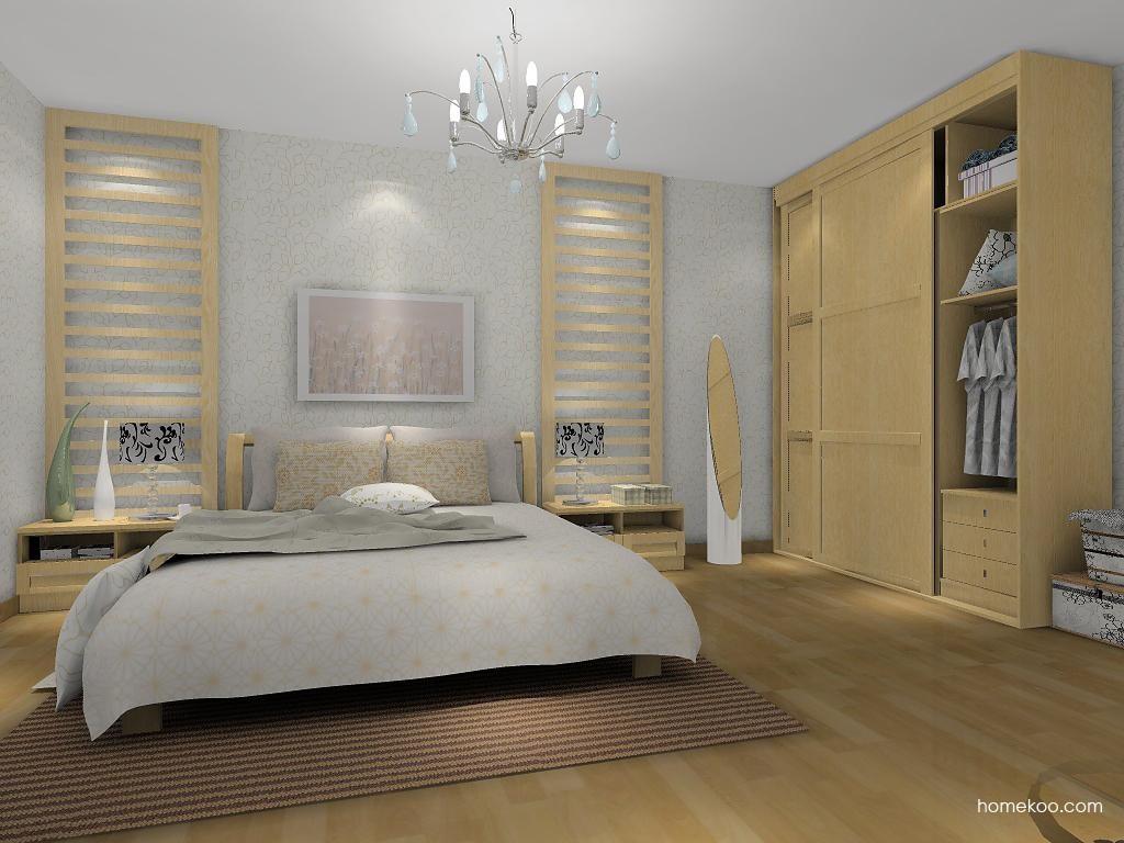 丹麦本色家具A8243