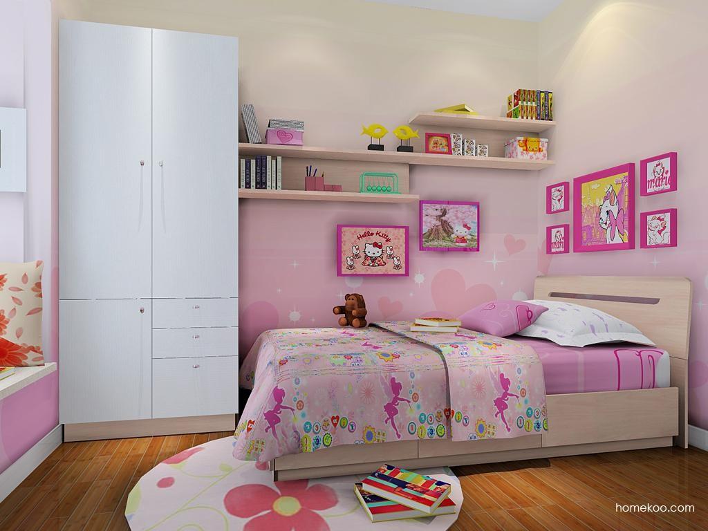 女孩的梦B7445