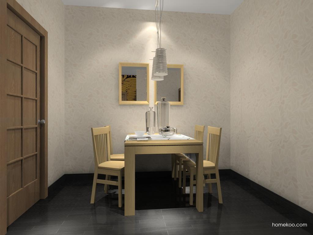 丹麦本色家具E7664