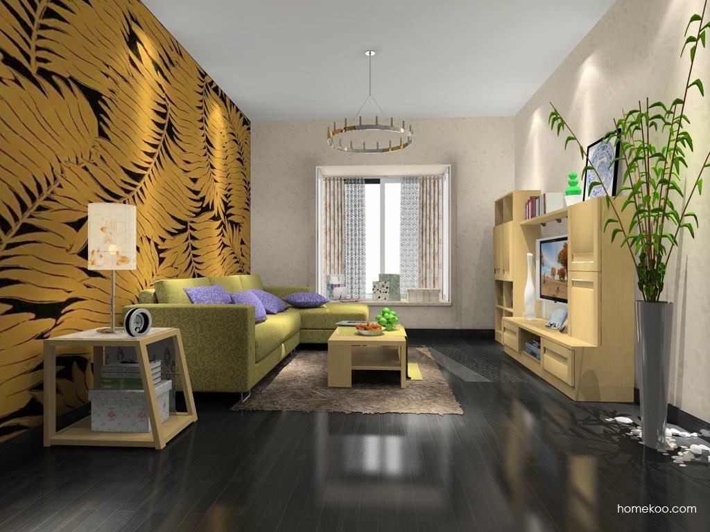 丹麦本色家具D7661
