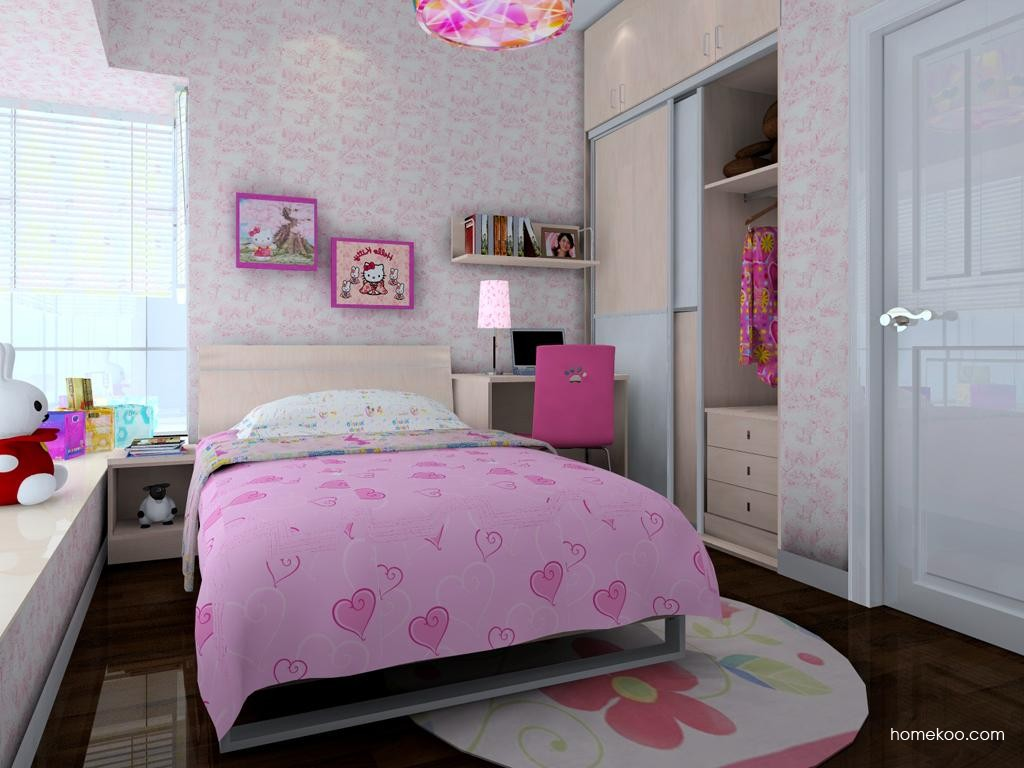 女孩的梦B7480