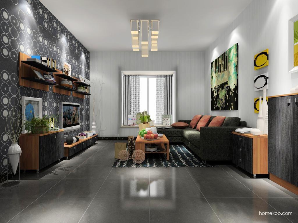 德国森林客厅家具D7686