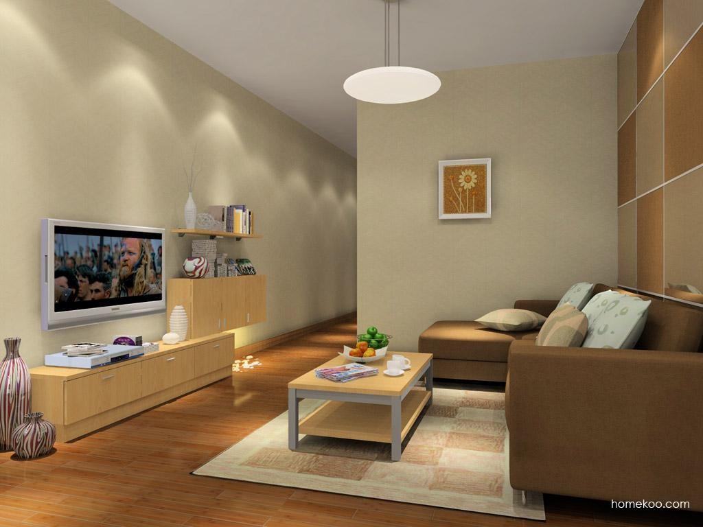 新实用主义客厅家具D7701