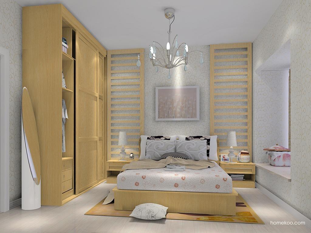 丹麦本色家具A8373