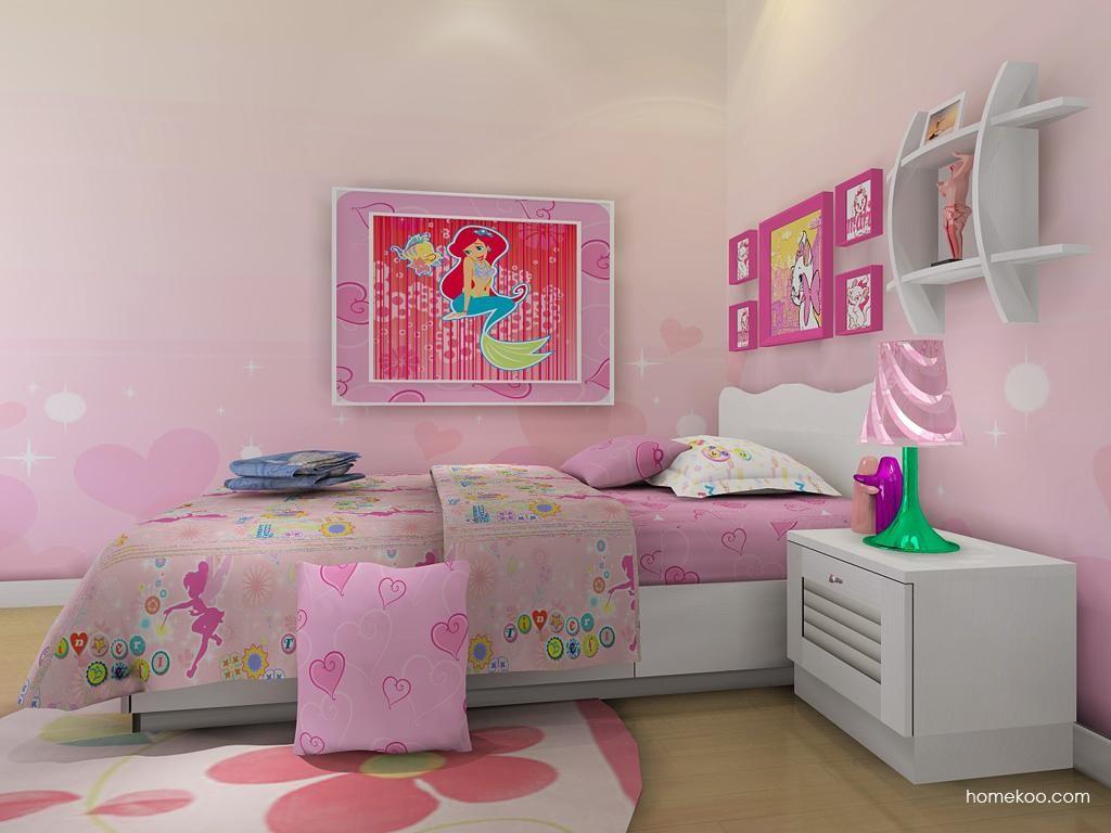 女孩的梦B7599