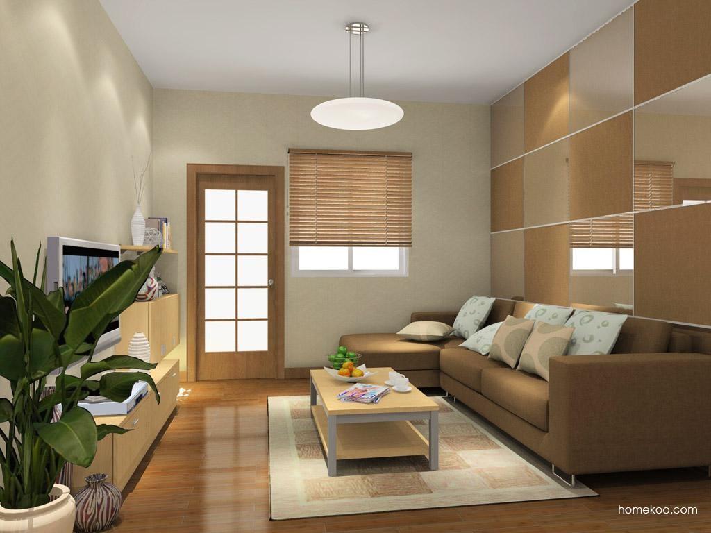 新实用主义客厅家具D7750