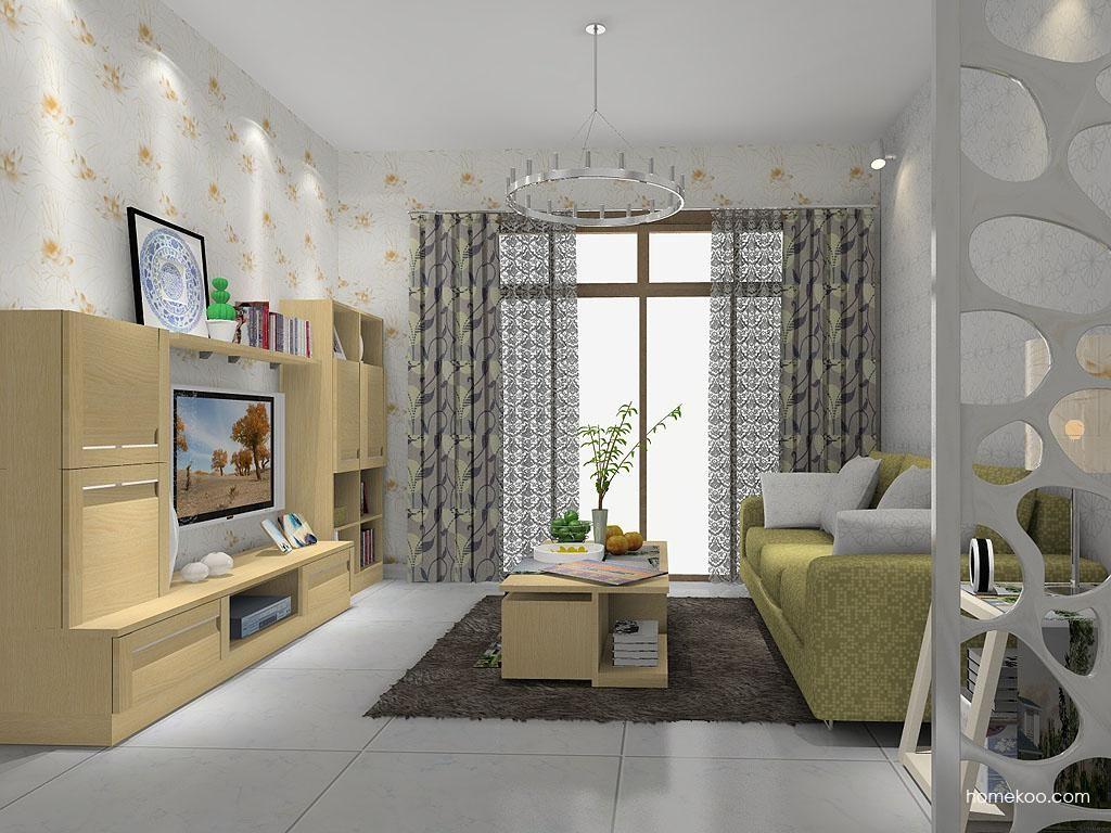 丹麦本色家具D7877