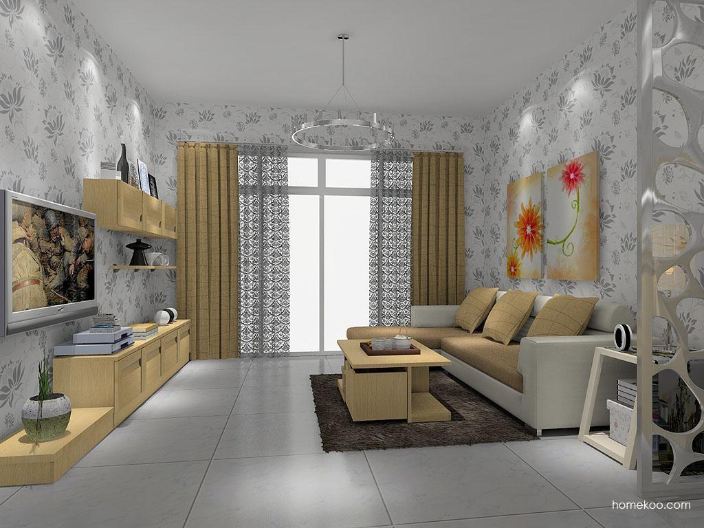 丹麦本色家具D7881