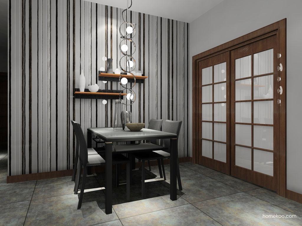 德国森林餐厅家具E7870