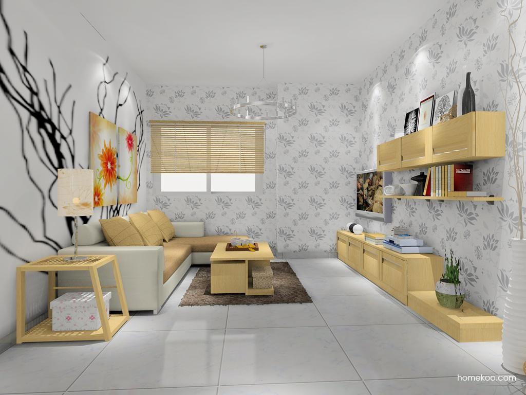 丹麦本色家具D7903