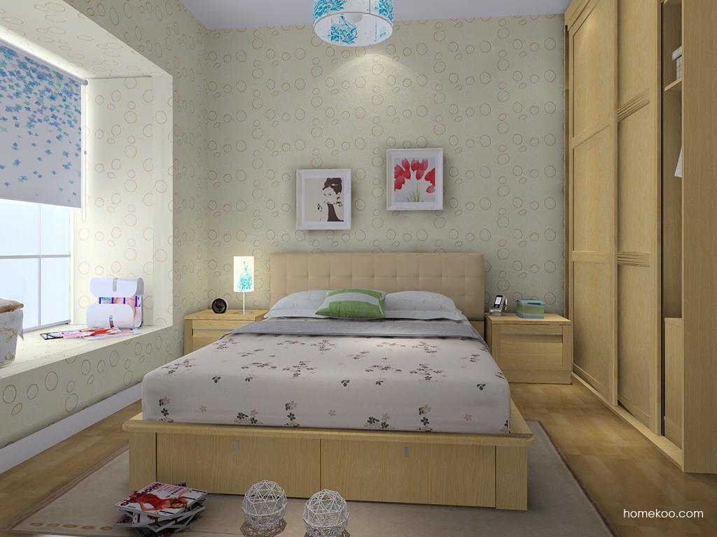 丹麦本色家具A8536