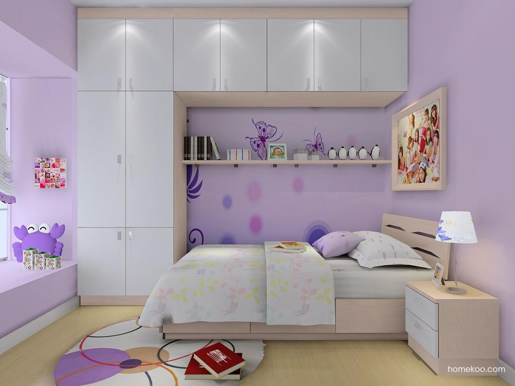 女孩的梦B7901