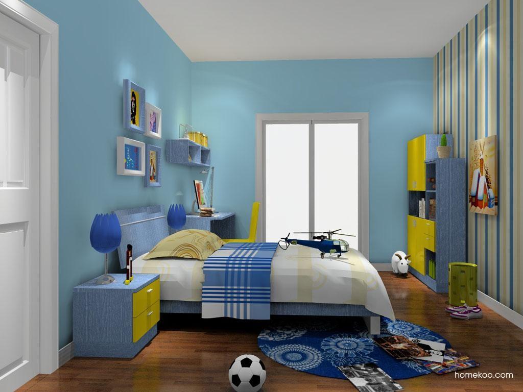 男孩的趣青少年房B7911