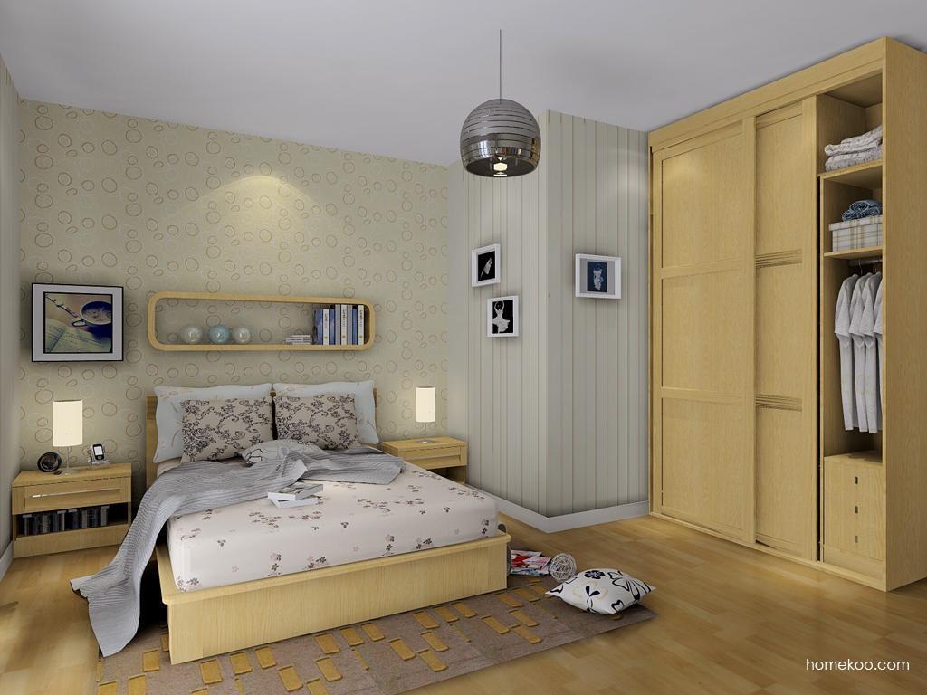 丹麦本色家具A8595