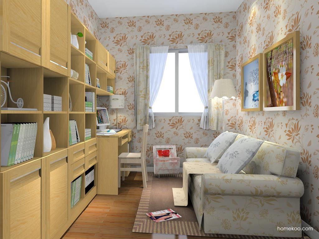丹麦本色家具C8140