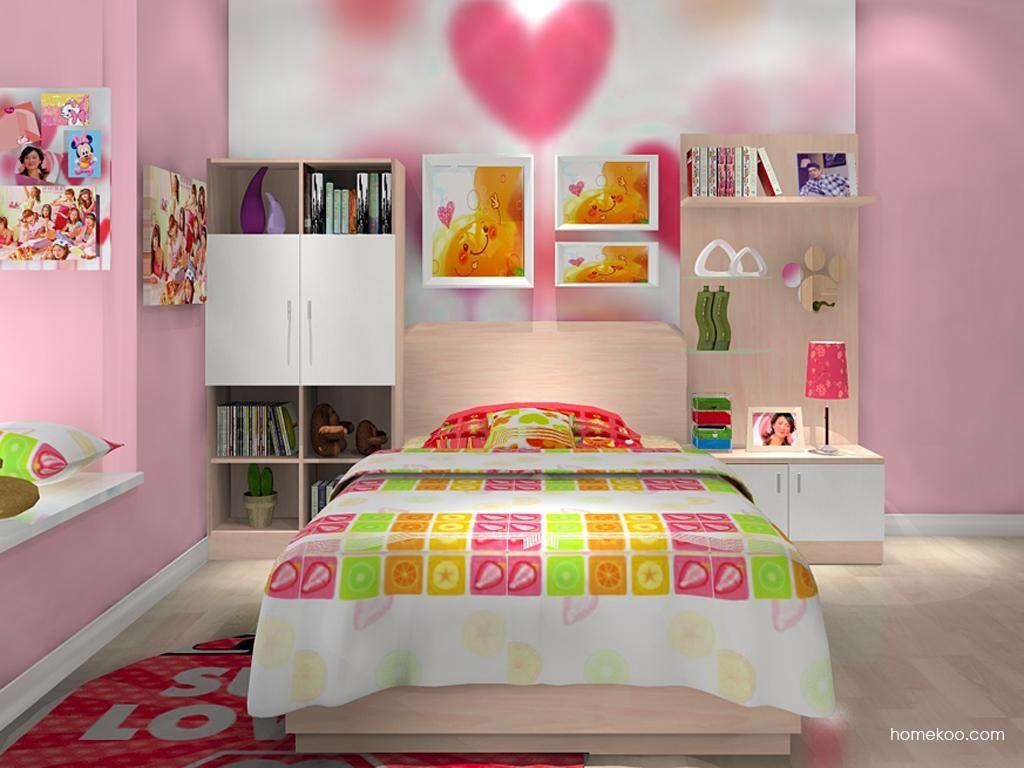 女孩的梦B7934